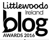 LITTLEWOODS BLOG AWARDS 2016